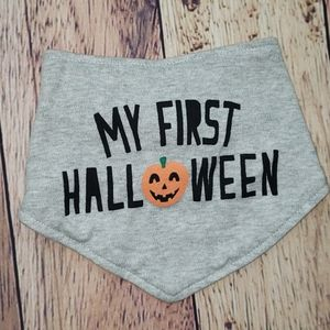 🔥Just Listed🔥🎃 My First Halloween 🎃